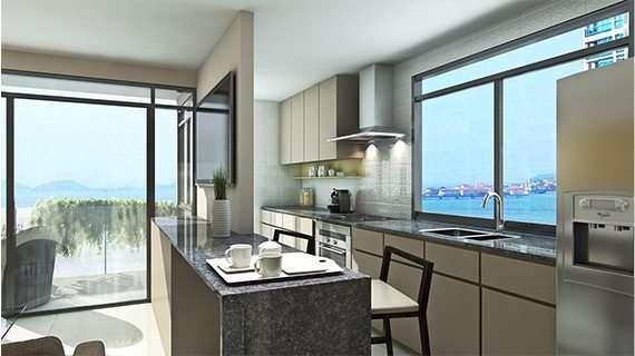 apartamentos-en-panama-avenida-balboa-venta-computadora-cocina
